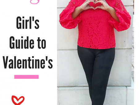 A Single Girl's Guide to Valentine's