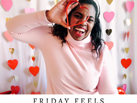 Friday Feels: Love Edition