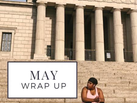 May 2020 Wrap Up